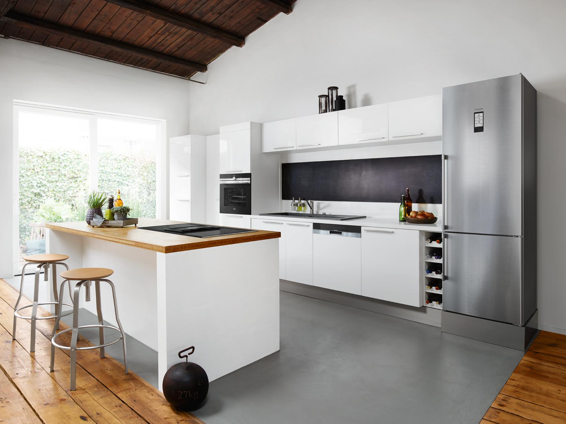 Siemens StudioLine - Die Neue Küche Inh. Jürgen Robitschko in Bruchköbel